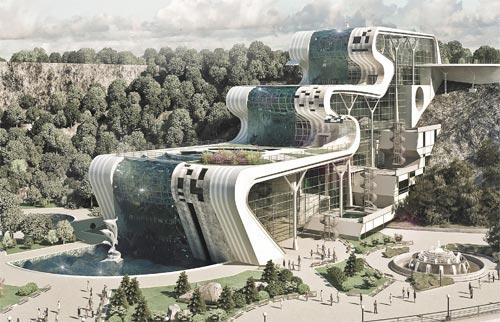 Дипломный Проект Архитектуре Скачать Бесплатно