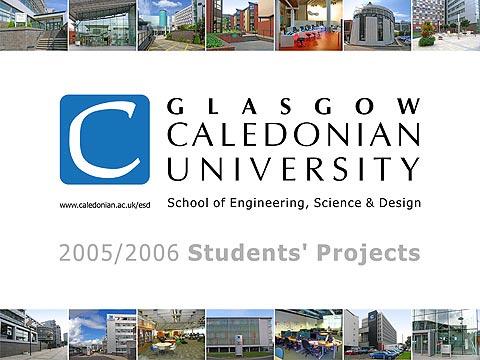 Дизайн шотландии